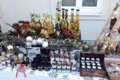 unsere-Produkte-am-Weihnachsmarkt-Rosegg-2018